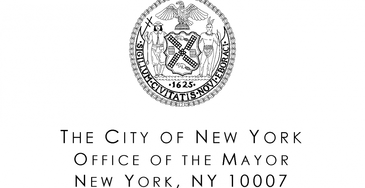 Seal Mayor of New York